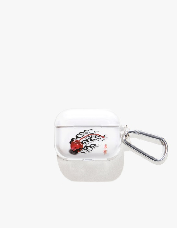 HEIGHTS. X MIKI MIKI AirPod Pro Case  - Clear | HEIGHTS. | International Store