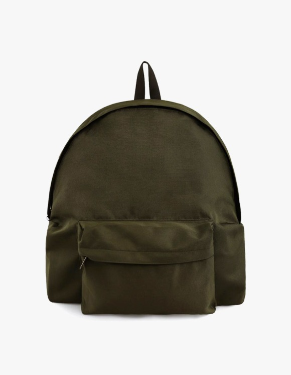 Packing Packing Backpack - Olive | HEIGHTS. | 하이츠 온라인 스토어