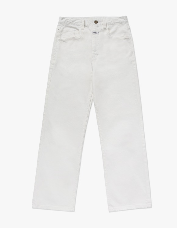Marith+Franois Girbaud MARITHE W STANDARD JEANS cream | HEIGHTS. | International Store