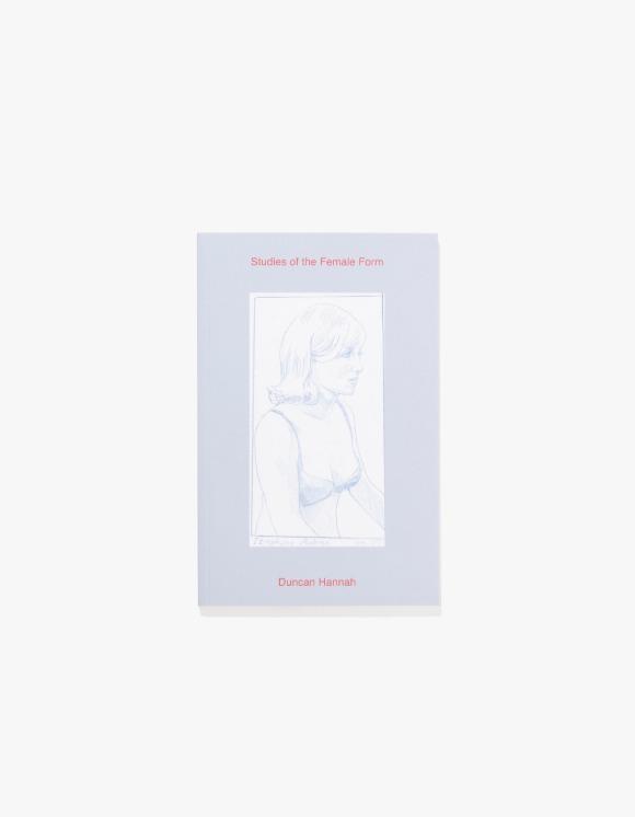 Dashwood Studies of the Female Form by Duncan Hannah | HEIGHTS. | 하이츠 온라인 스토어