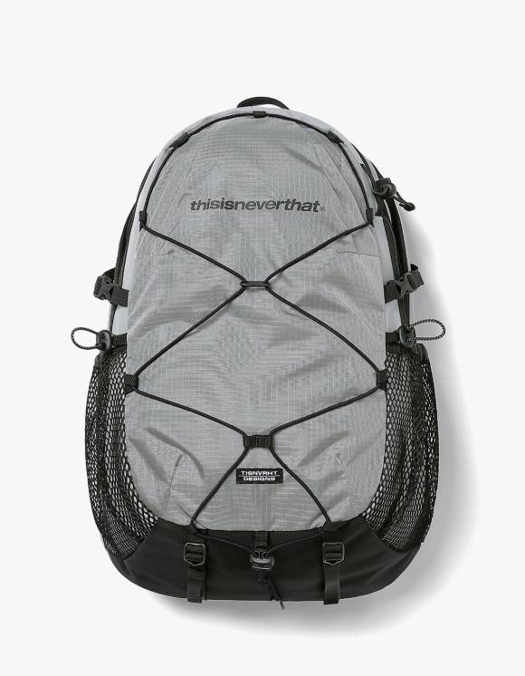 thisisneverthat CORDURA® SP Backpack 26 - Grey | HEIGHTS. | 하이츠 온라인 스토어