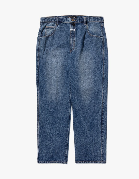 Marith+Franois Girbaud MARITHE 90 JEANS stone blue | HEIGHTS. | International Store