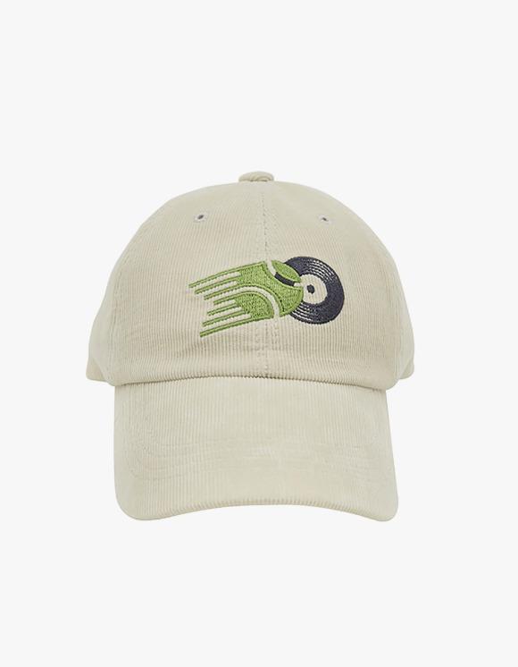 Technophobe TECHNOPHOBE Tennis Cap - Beige | HEIGHTS. | 하이츠 온라인 스토어