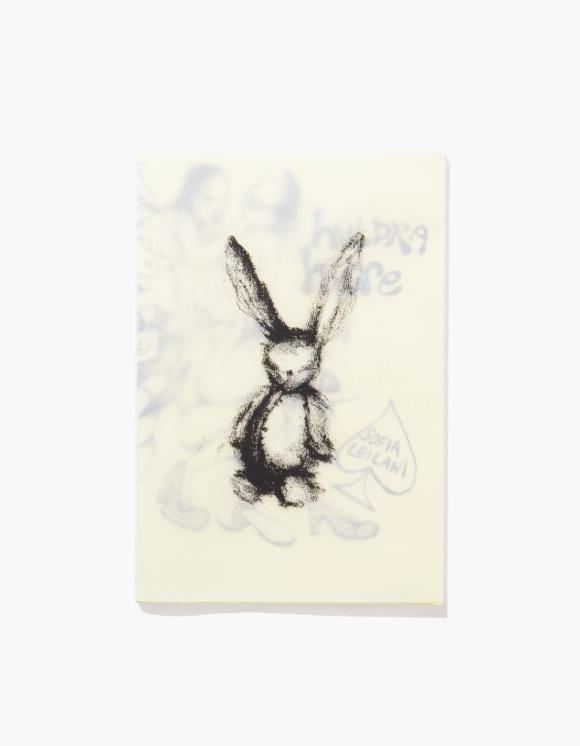 Paradigm Huldra Hare by Sofia Leilani | HEIGHTS. | 하이츠 온라인 스토어