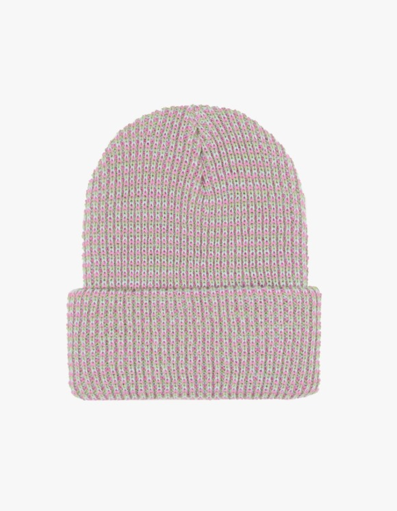 Only NY Basic Loose Gauge Beanie - Melon | HEIGHTS. | International Store