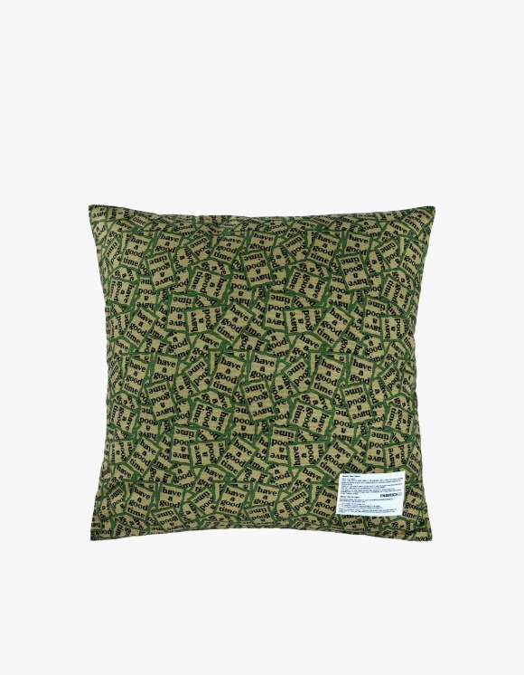 Medicom Toy Square Cushion Cover - Military Frame | HEIGHTS. | International Store