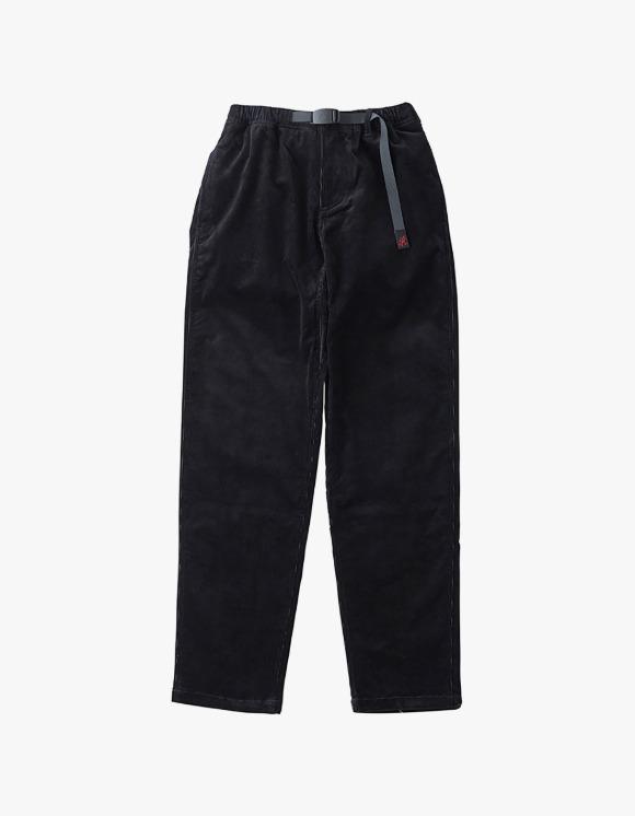 GRAMICCI Corduroy Gramicci Pants - Black | HEIGHTS. | International Store