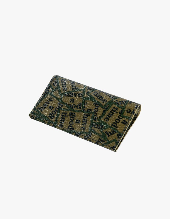 Medicom Toy Card Case - Military Frame | HEIGHTS. | International Store