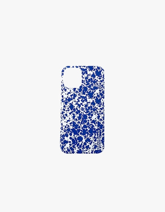 Crow Canyon Iphone 12 Case - Blue Marble | HEIGHTS. | 하이츠 온라인 스토어