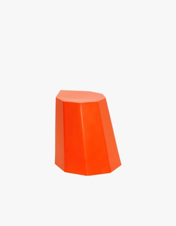 Arnold Circus Stool Arnoldino Stool - Orange | HEIGHTS. | 하이츠 온라인 스토어
