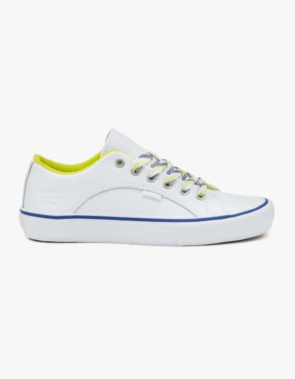 Vans Vans X Quartersnacks Lampin Pro LTD - White | HEIGHTS. | 하이츠 온라인 스토어