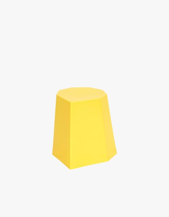 Arnold Circus Stool Arnoldino Stool - Zinc Yellow | HEIGHTS. | 하이츠 온라인 스토어