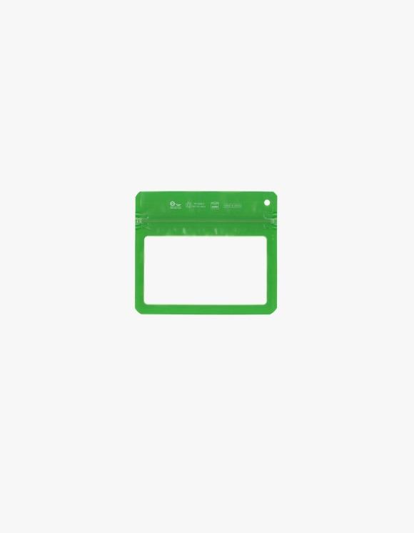 Pake®︎ The Quantum - Clear Frame Lime Green | HEIGHTS. | 하이츠 온라인 스토어