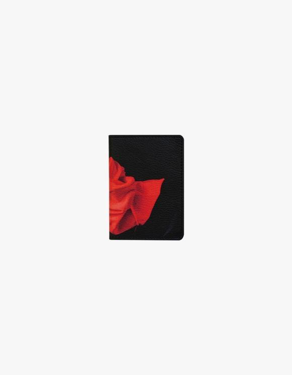 NTFU Collectables Rose - Wallet | HEIGHTS. | 하이츠 온라인 스토어
