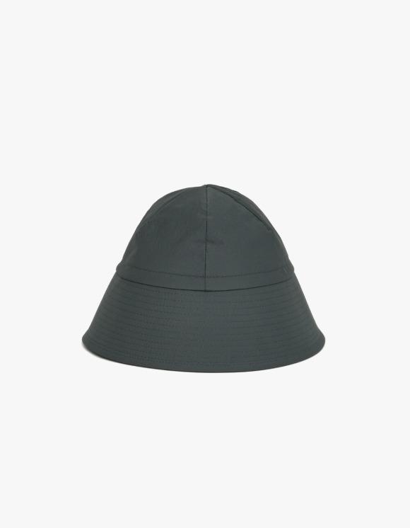 USAGE Sailor Hat - Green | HEIGHTS. | International Store