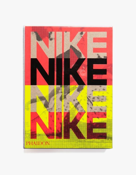 Phaidon Nike: Better is Temporary | HEIGHTS. | International Store