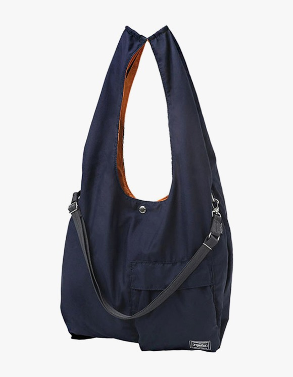 PORTER Porter Bagger GMS Bag - Navy | HEIGHTS. | International Store