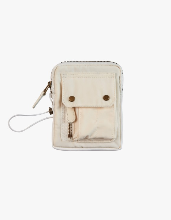 KIJUN Renewal Mini Bag - White | HEIGHTS. | 하이츠 온라인 스토어