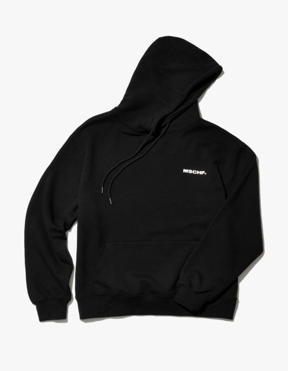 MISCHIEF Collective OG Hoodie - Black | HEIGHTS. | International Store
