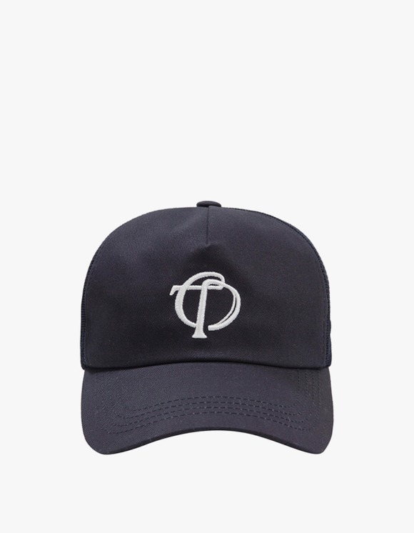 TheOpen Product Symbol Mesh Cap - Navy | HEIGHTS. | International Store