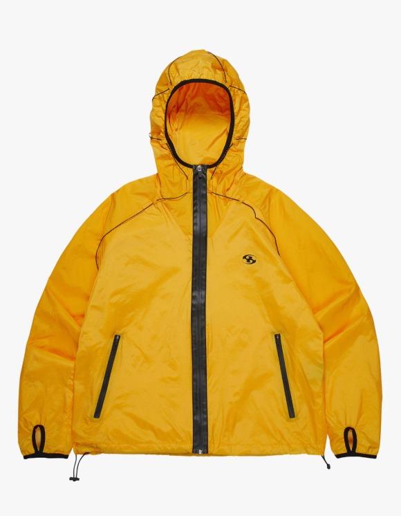 San San String Jacket - Yellow | HEIGHTS. | International Store