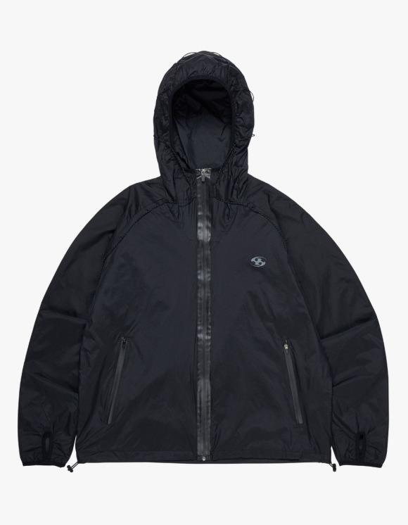 San San String Jacket - Black | HEIGHTS. | International Store