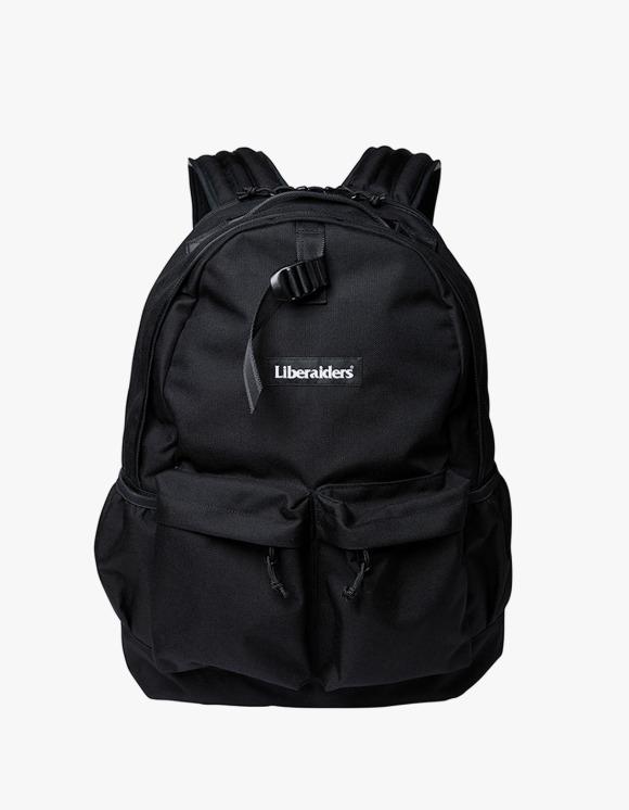 Liberaiders TRAVELIN' Soldier Backpack II - Black | HEIGHTS. | 하이츠 온라인 스토어