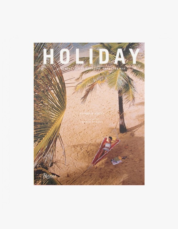 Selected Publications Holiday: The Best Travel Magazine that Ever Was | HEIGHTS. | 하이츠 온라인 스토어
