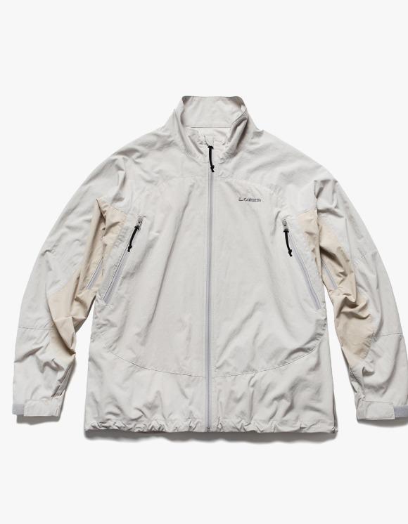 LORES PCU Nylon Jacket - Dark Gray | HEIGHTS. | International Store