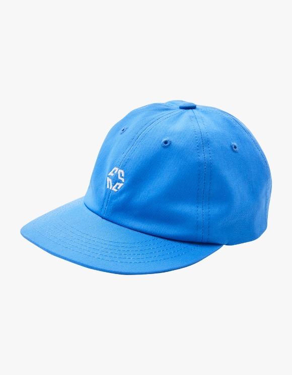 NIVELCRACK Monogram Cap - Baby Blue | HEIGHTS. | 하이츠 온라인 스토어