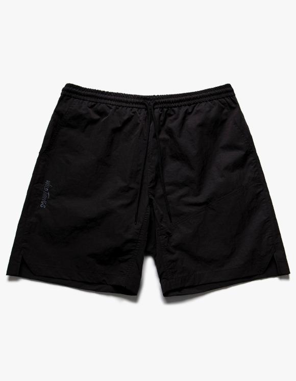 Wild Things Keywest Shorts - Charcoal | HEIGHTS. | 하이츠 온라인 스토어