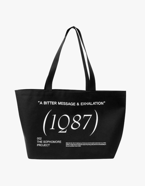 VMC 1Q87 Cordura Eco Bag - Black | HEIGHTS. | International Store