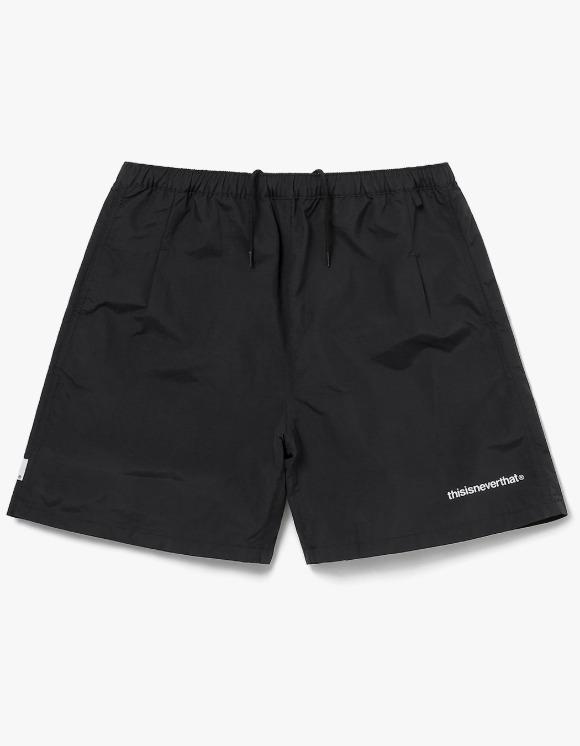 thisisneverthat Jogging Short - Black | HEIGHTS. | International Store