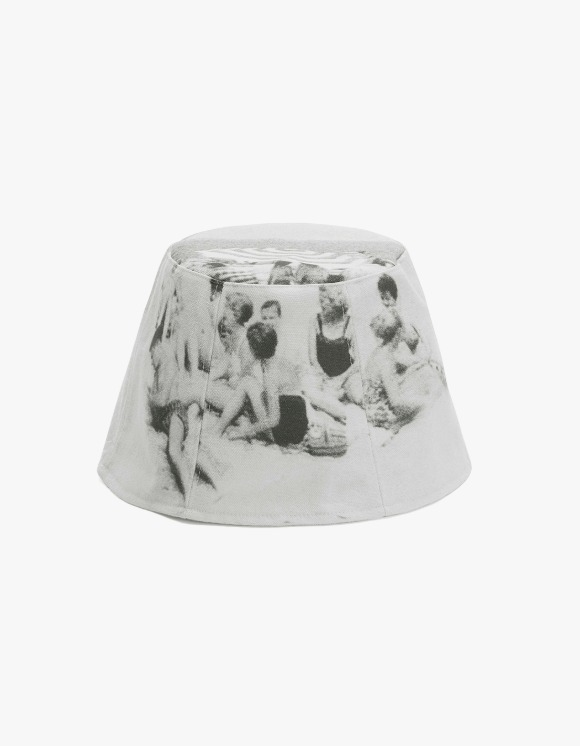 TheOpen Product People Print Reversible Drop Hat - Graphic | HEIGHTS. | International Store