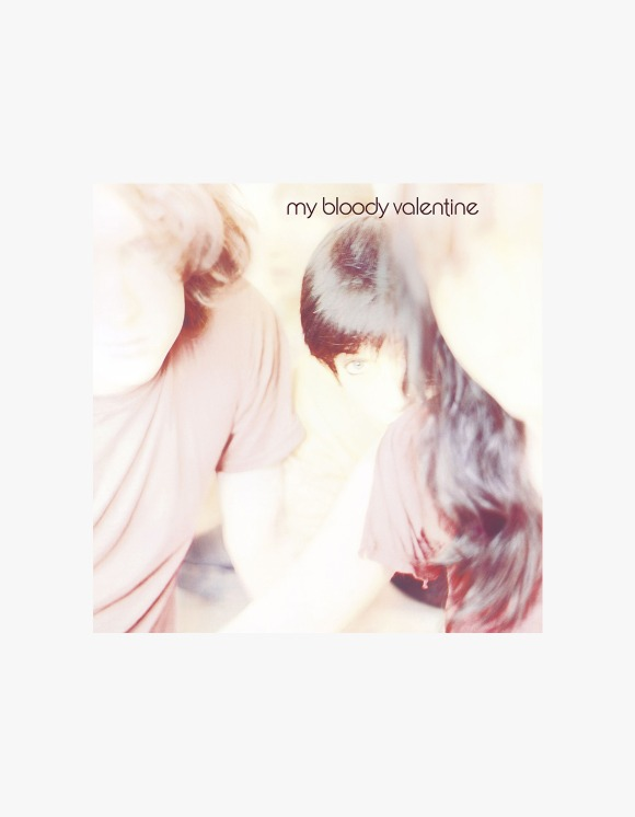 HEIGHTS. My Bloody Valentine- Isn't Anything (Deluxe LP) | HEIGHTS. | 하이츠 온라인 스토어
