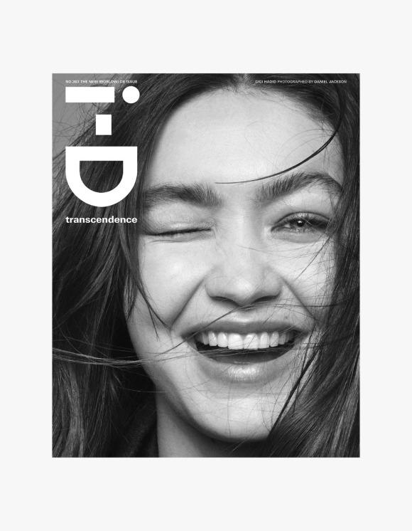 i-D MAGAZINE i-D Magazine Issue 363 - THE NEW WORLDWi-DE ISSUE | HEIGHTS. | 하이츠 온라인 스토어