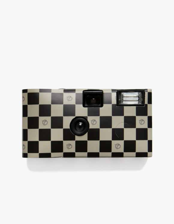 TheOpen Product T.O.P X Heights. Disposable Camera - Checker Board | HEIGHTS. | 하이츠 온라인 스토어