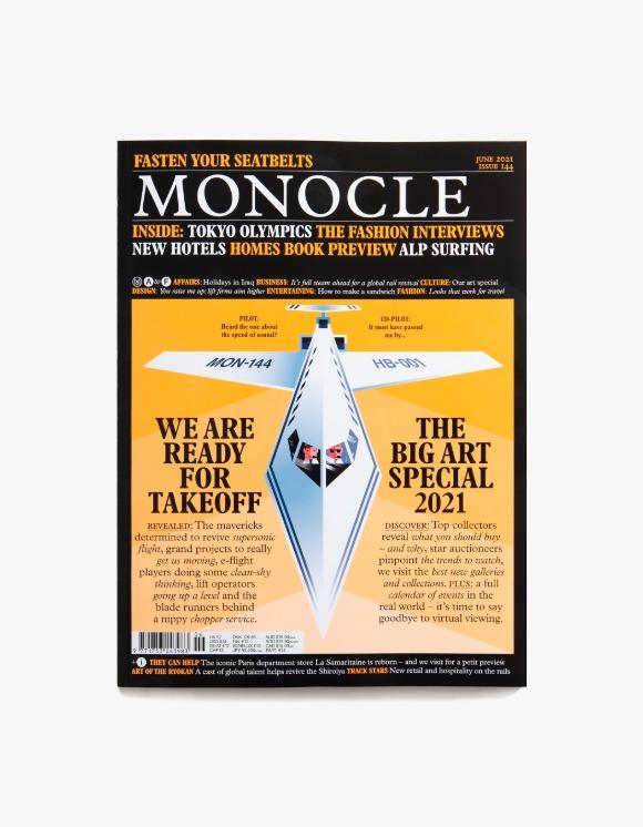 Monocle Monocle Magazine - Issue 144 | HEIGHTS. | 하이츠 온라인 스토어