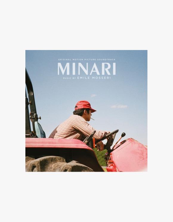 HEIGHTS. MINARI (Original Motion Picture Soundtrack) | HEIGHTS. | 하이츠 온라인 스토어
