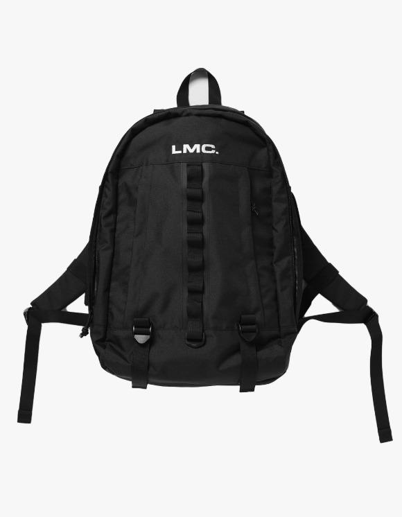 LMC SYSTEM LMC SYSTEM CULVER PARK BACKPACK black | HEIGHTS. | International Store