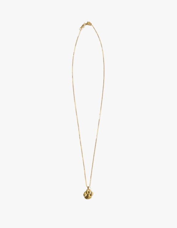 thisisneverthat PAW Necklace - Gold | HEIGHTS. | 하이츠 온라인 스토어