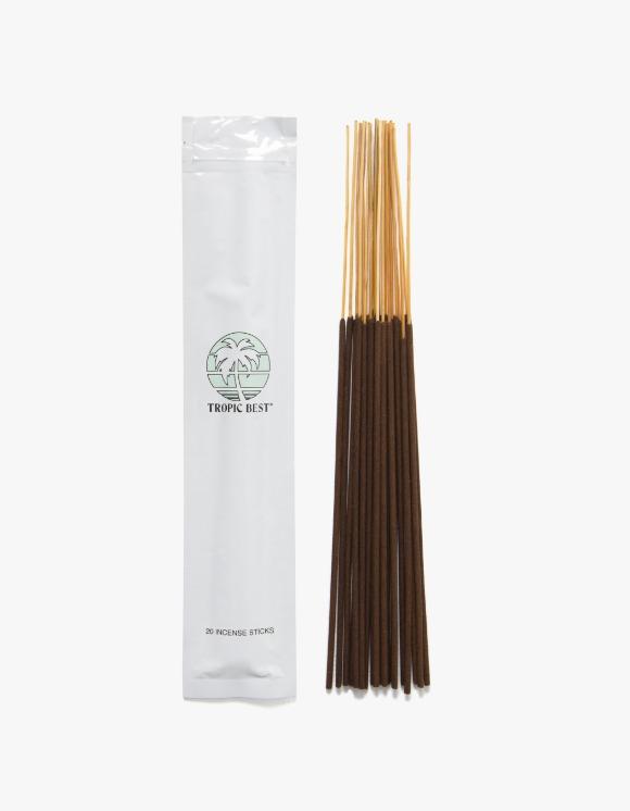 Tropic Best Incense Stick | HEIGHTS. | 하이츠 온라인 스토어