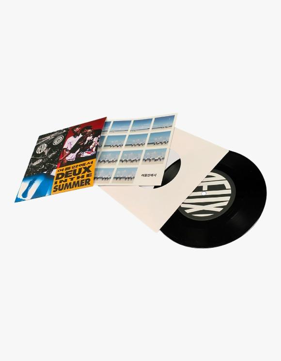 HEIGHTS. [Pre-Order] DEUX - 여름안에서 Vinyl Black | HEIGHTS. | 하이츠 온라인 스토어