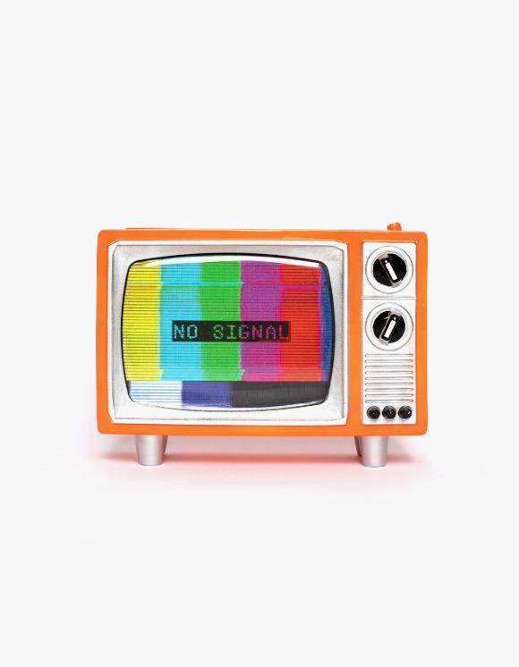 Say Touche 80's TV Incense Holder - Orange | HEIGHTS. | 하이츠 온라인 스토어