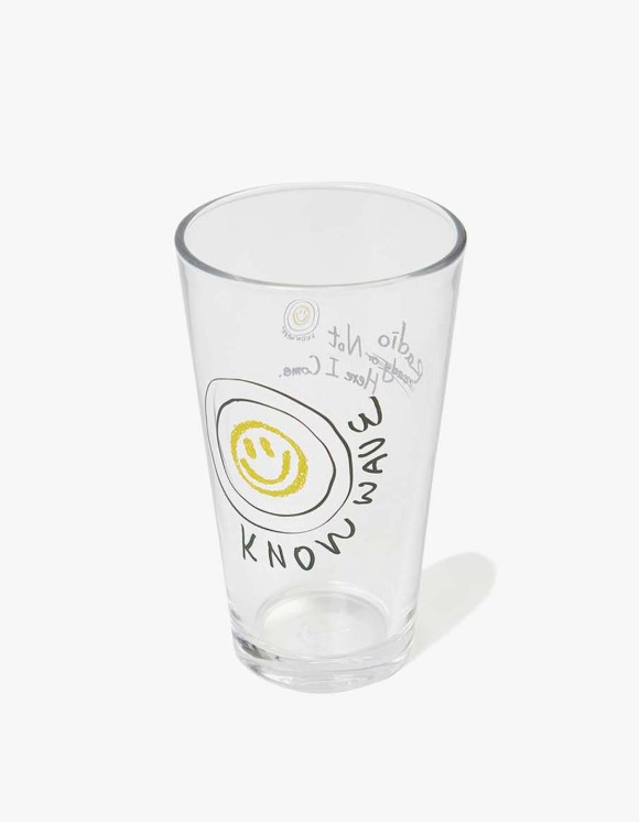 Know Wave Ready Or Not Smile Glass | HEIGHTS. | 하이츠 온라인 스토어