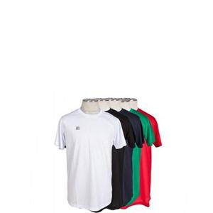 [K]MOOTO Cool Round T-Shirt