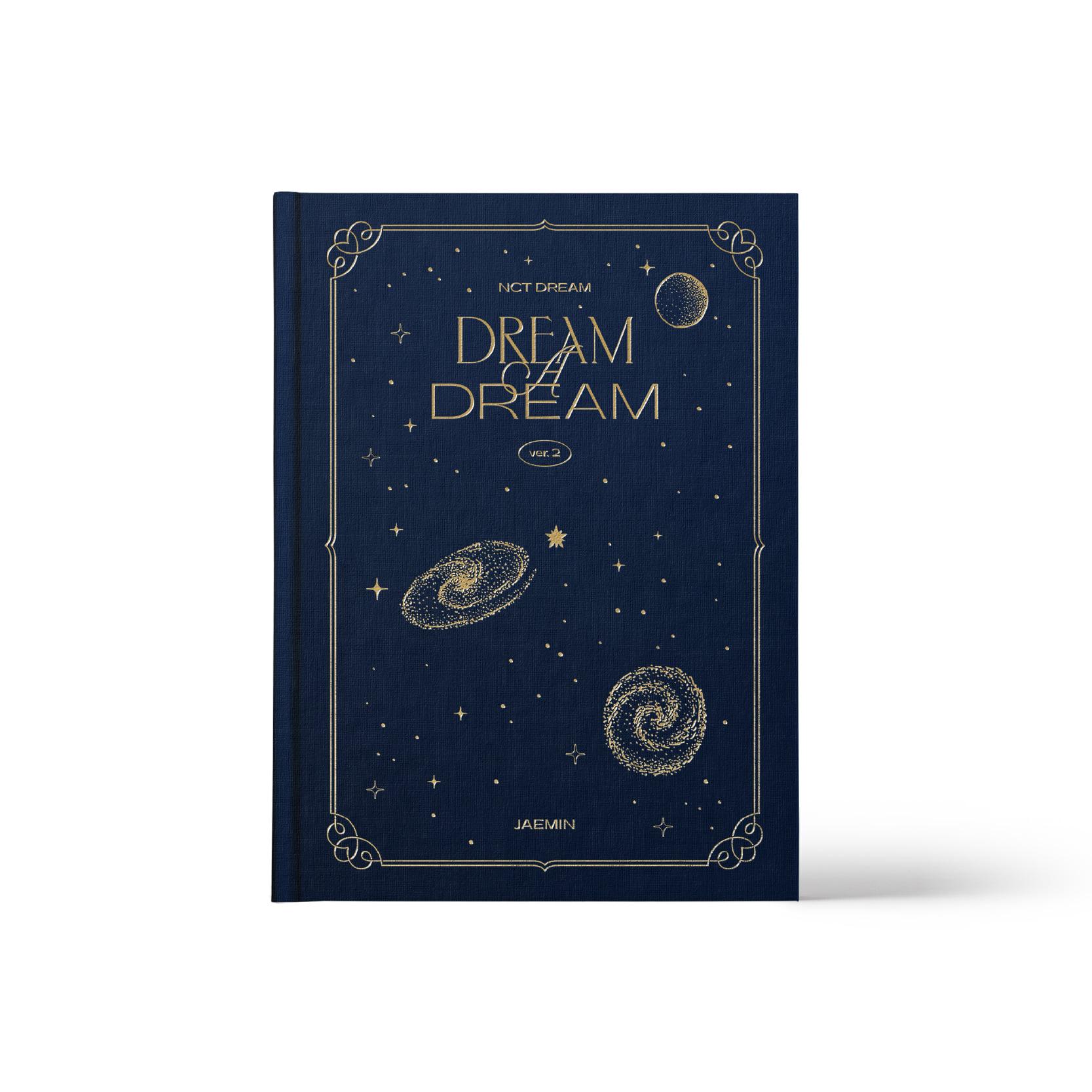 [예약 판매] NCT DREAM - [JAEMIN] NCT DREAM PHOTO BOOK [DREAM A DREAM ver.2]케이팝스토어(kpop store)