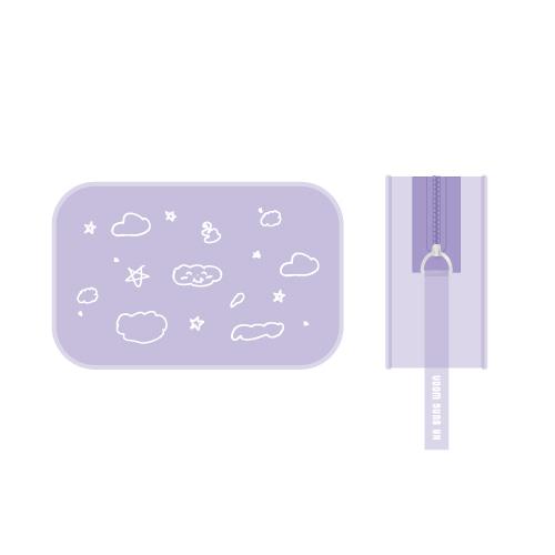하성운(HA SUNG WOON) - 비치 파우치(BEACH POUCH)케이팝스토어(kpop store)