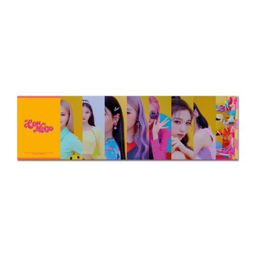 [PRE-ORDER] 트라이비(TRI.BE) - 포토 엽서 세트(POSTCARD SET / ポストカード)케이팝스토어(kpop store)