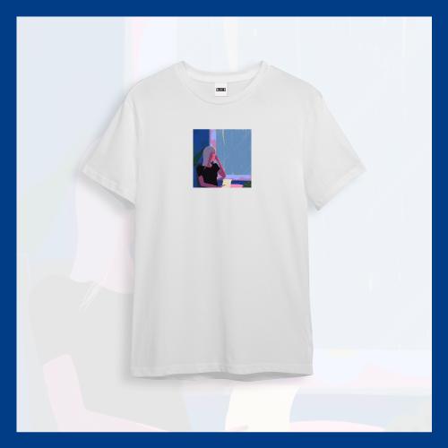 [예약판매] EPIK HIGH - 해 뜨는 날 입기 좋은 티셔츠케이팝스토어(kpop store)